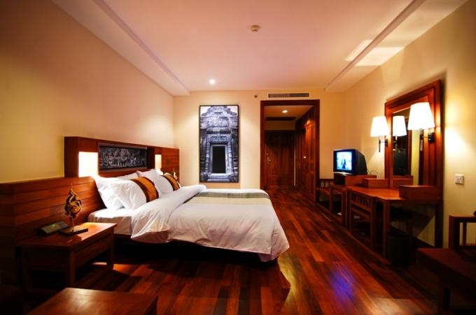 angkor-miracle-resort-Superior-City-View