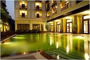 Angkor Home Hotel