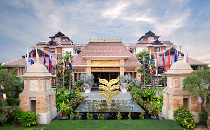 Angkor Miracle Resort